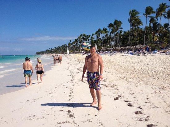 Occidental Grand Punta Cana: Это рай))