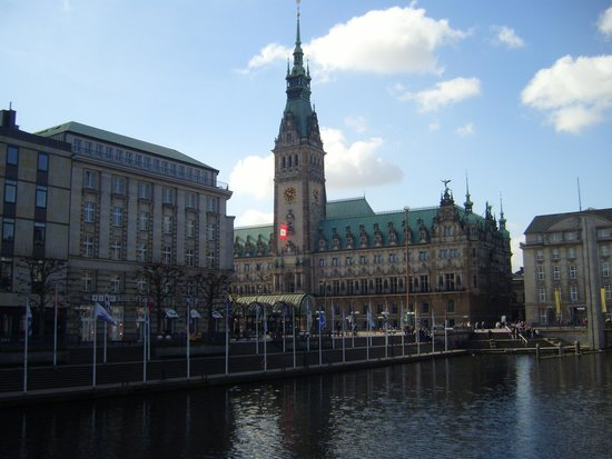 Rathaus: beautiful