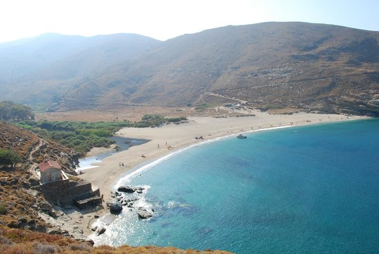 Onar: Achla beach