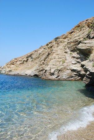 Onar : Achla beach