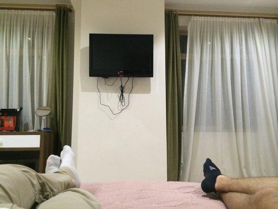 Bada Bing Hostel: Отдых