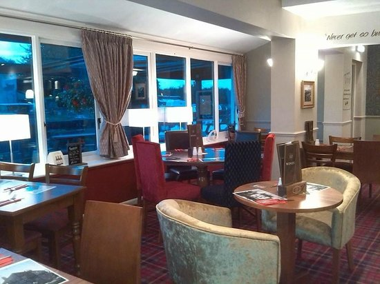 South Yorkshire Aircraft Museum >> NEW INN, Doncaster - Updated 2019 Restaurant Reviews ...