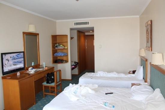 Miramare Queen Hotel: chambre 2546