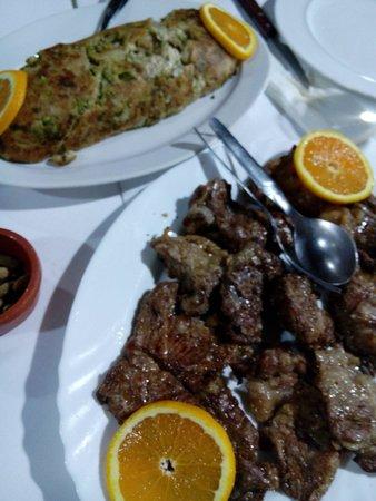Restaurante Lisbeto