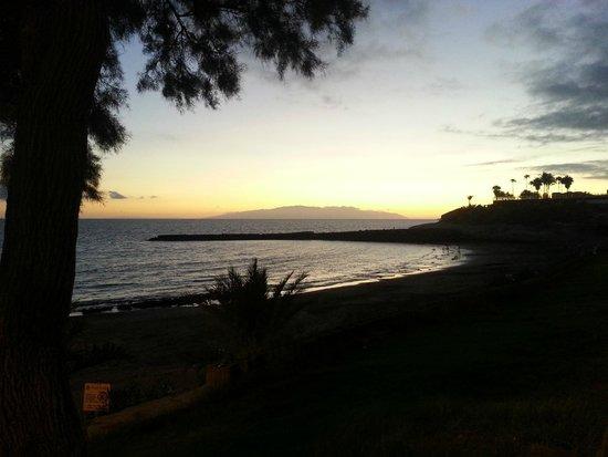 GF Fanabe: la plage