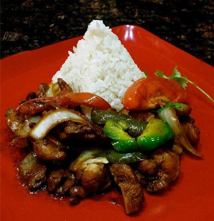 Latin Restaurant Savannah Ga