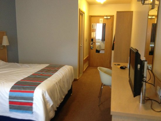 Travelodge Kendal: Family Room ?