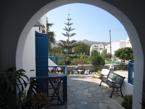 Hotel Kalma: The grounds