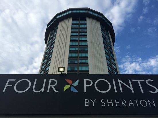 Four Points by Sheraton Orlando International Drive: Four Points by Sheraton