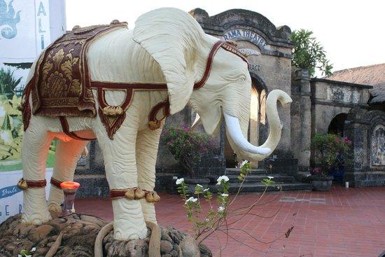 Grand Mirage Resort : Rama Stage