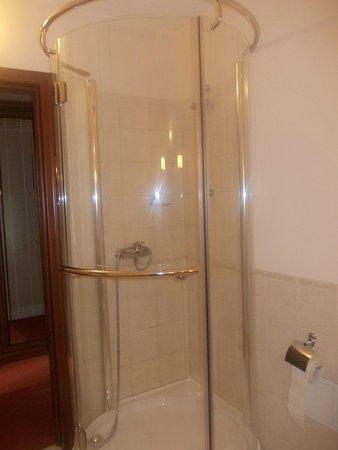 Grand Peterhof: WC