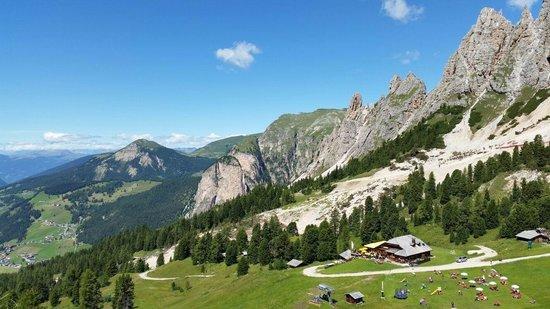 Baita Panorama Hütte