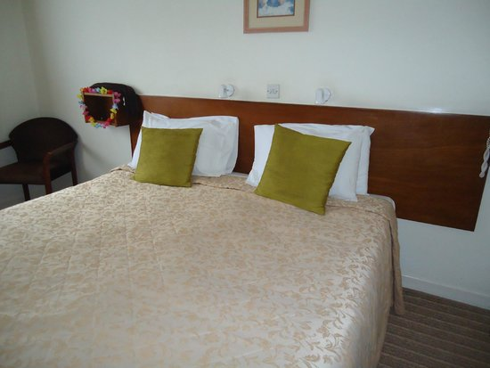 Norfolk Lodge Hotel: Room 76