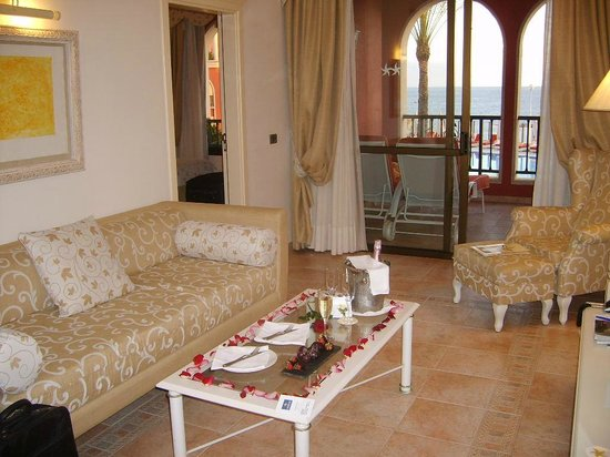 Iberostar Grand Hotel Salome : Our suite