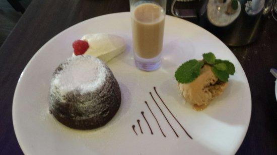 The d Hotel Drogheda: Mmmmmm