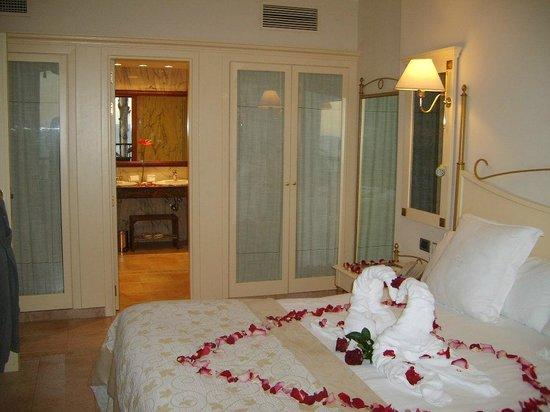 IBEROSTAR Grand Hotel Salome: Our suite