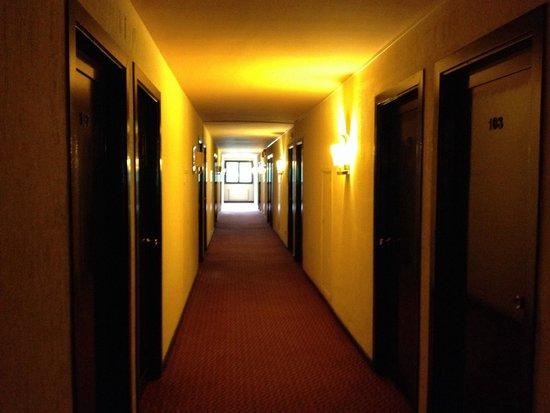 Husa Tuca Hotel: Pastillo