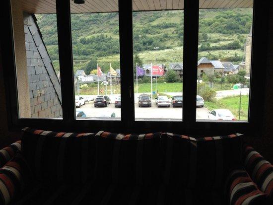 Husa Tuca Hotel: Vista