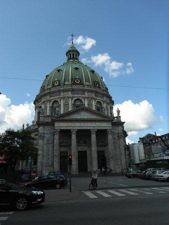 Iglesia de Mármol (Iglesia de Federico): Igreja de Mármore