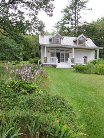 Sugar Hill Inn: Dream Cottage