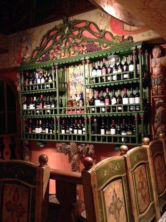 Indio Feliz Restaurant Bistro: Quaint and Charming