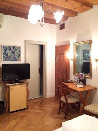 Schlossberg Hotel: Room18