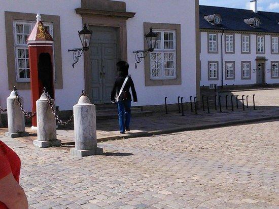 Frederiksborg Slot Hillerod: Fredensborg Palace.