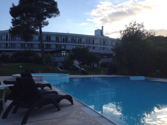 Gusmay Resort - Hotel Gusmay & Suite Le Dune: Piscina hotel le dune cinque stelle