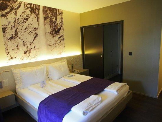 CASCADA Hotel: Room