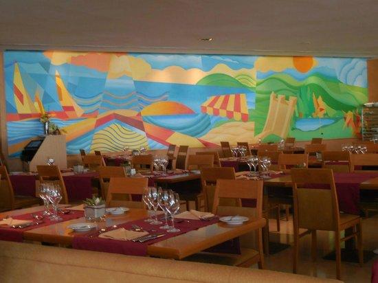 Hotel Cascais Miragem: Restaurant