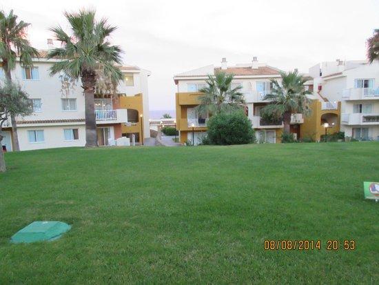 Blau Punta Reina Resort: Les bâtiments E