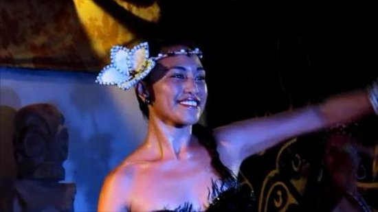 Hanga Roa, Chile: Kari Kari Ballet - Rapa Nui - Chile - Foto: Edson Cunha