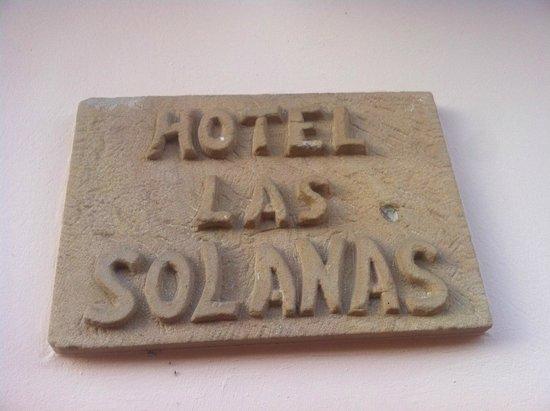 Hotel Rural Las Solanas de Escalante: hotel