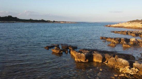 Kamenjak National Park: Uvala Debeljak