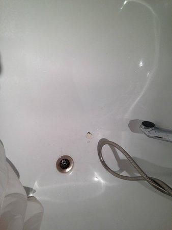 BEST WESTERN Hotel Fenix: bathroom