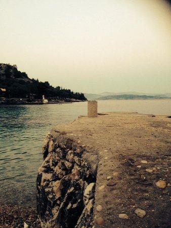Corfu Residence Aparthotel: Beautiful