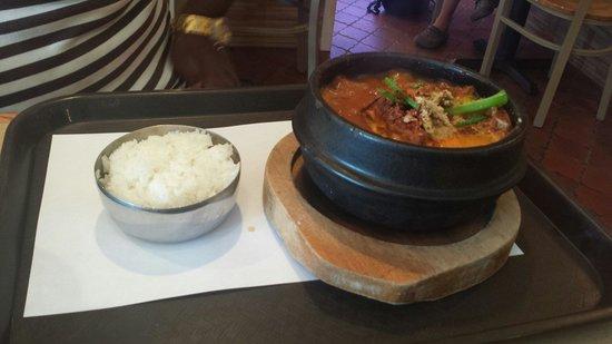 sobon: Great soup