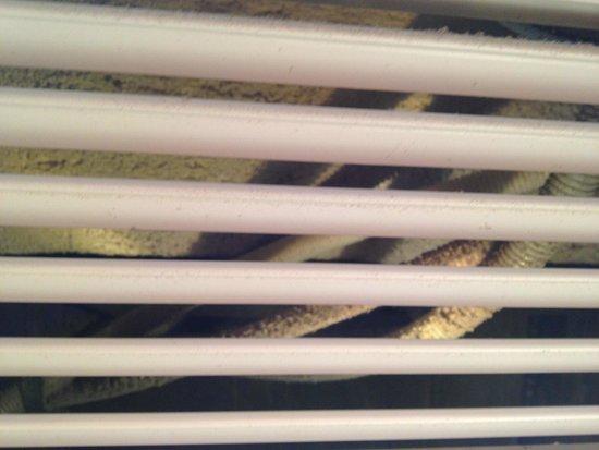 BEST WESTERN Hotel Fenix: air conditioning