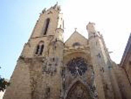 Vieil Aix : Cathédrale