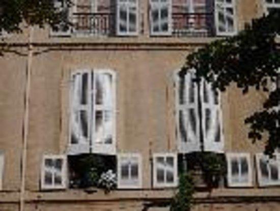 Vieil Aix : Les fenêtres d'Aix