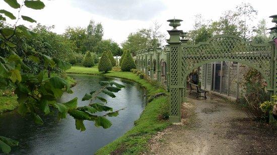 Potager des princes le jardin japonais photo de le potager des princes chantilly tripadvisor - Potager des princes chantilly ...