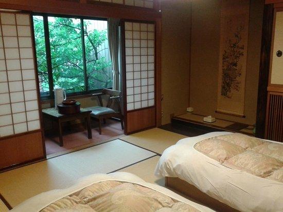 Hodakaso Yamanoiori: Room
