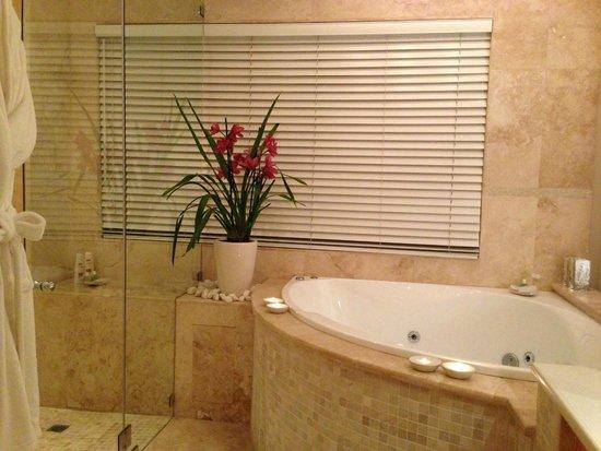 Atlantique Villa Camps Bay: Bathroom