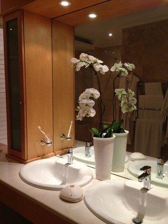 Atlantique Villa Camps Bay : Bathroom