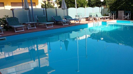 Residence Nautic: piscine