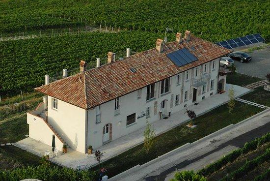 San Marzano Oliveto, Italie : Oo
