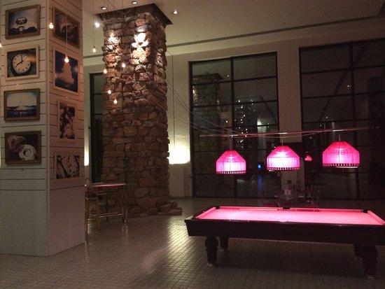 The Marmara Antalya: Interno Hotel