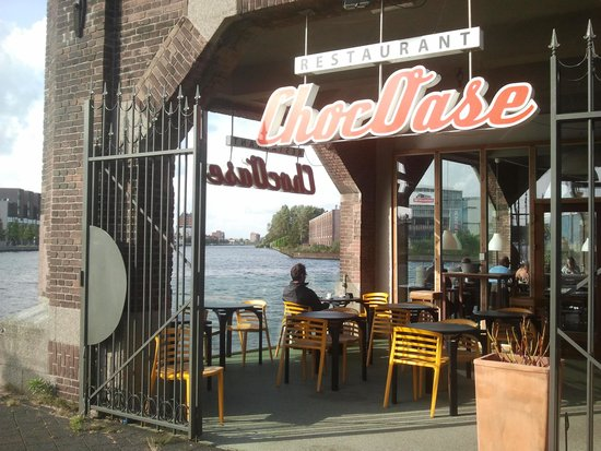 Gluten Free Restaurants Downtown Holland