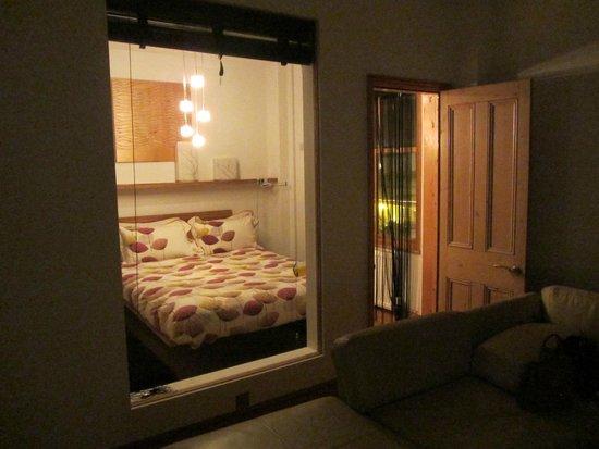 Hotel Una: jubba suite