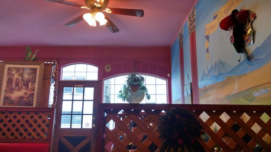 Chico's Mexican Restaurant: authentic
